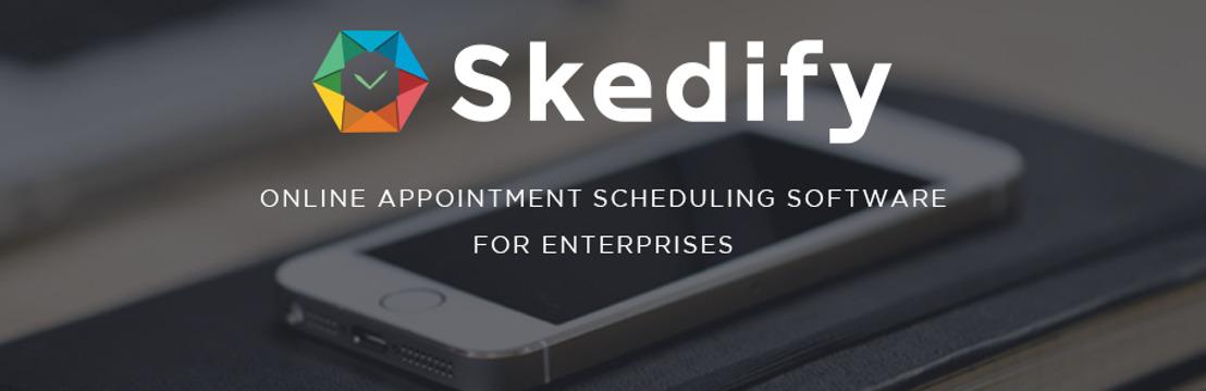 Gentse startup Skedify kiest The CoFoundry als groeipartner