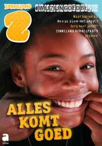 Speciale uitgave van Zonneland helpt 10- tot 12-jarigen af van corona-angst