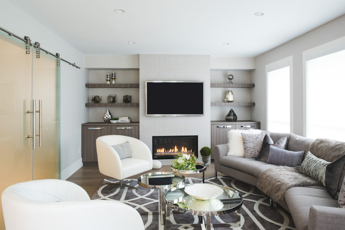 Kalu Interiors  Fisher Residence<br/><br/>Photo by Julie Row Photography