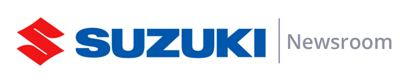 Suzuki Belgium press room Logo