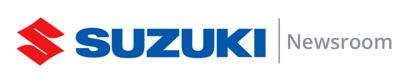 Suzuki Belgium perskamer Logo