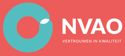 Nederlands-Vlaamse Accreditatieorganisatie (NVAO) perskamer