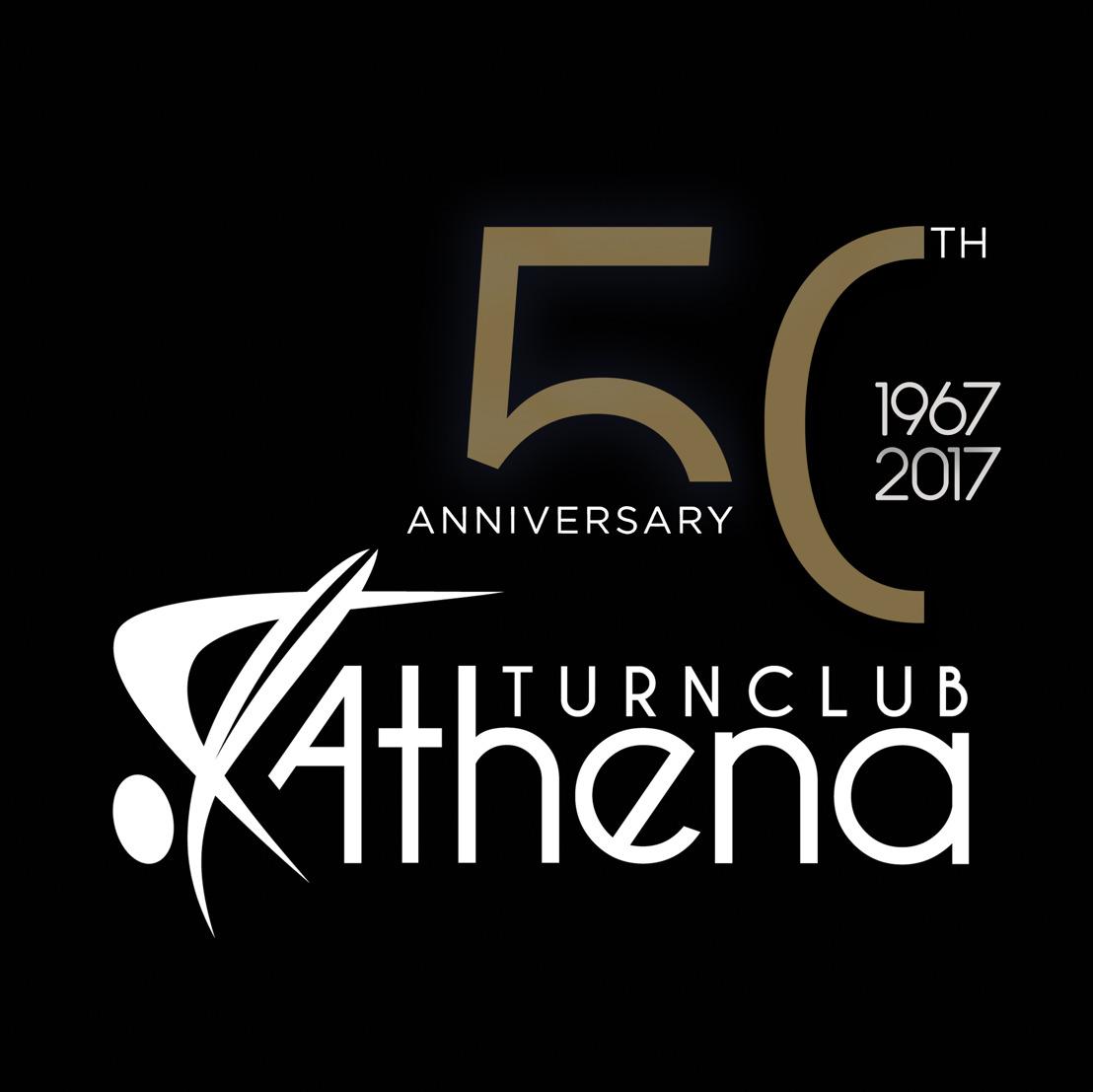 Zwembadbutler wordt exclusieve partner van Gymgala 50 jaar TC Athena
