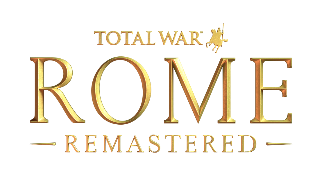 TOTAL WAR: ROME REMASTERED IS OUT NOW