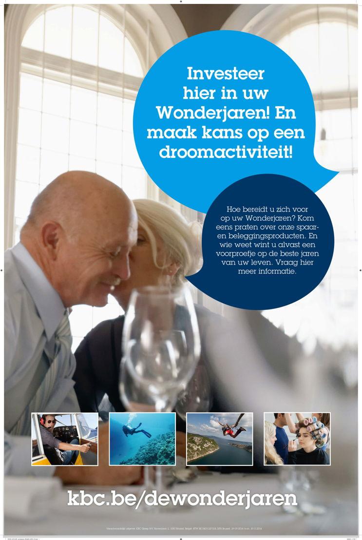 Campagnebeeld diner NL