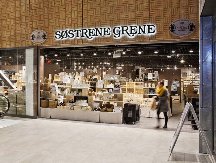 Preview: Hyperpopulaire Deense winkelketen Søstrene Grene opent eerste Belgische filiaal in Antwerpse Stadsfeestzaal