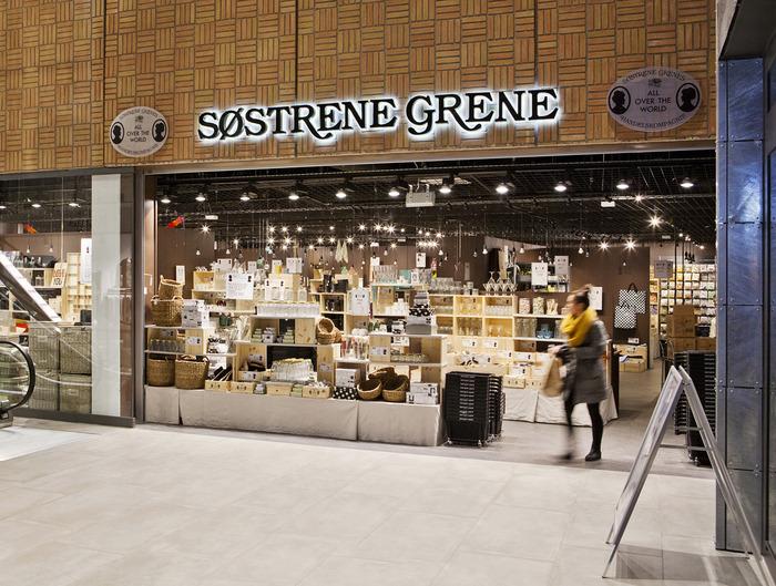 Hyperpopulaire Deense winkelketen Søstrene Grene opent eerste Belgische filiaal in Antwerpse Stadsfeestzaal