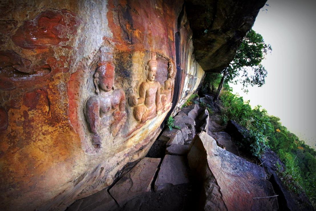 Unseen Laos & Thailand