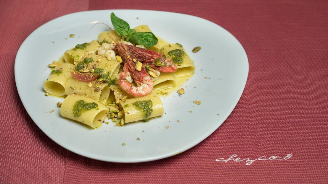 - Mai provato prima - Chez Cocò (Roma)