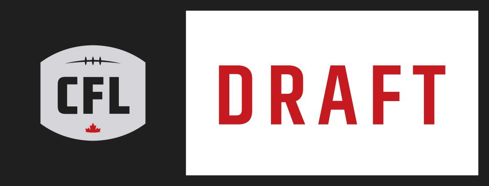 CFL Draft Logo