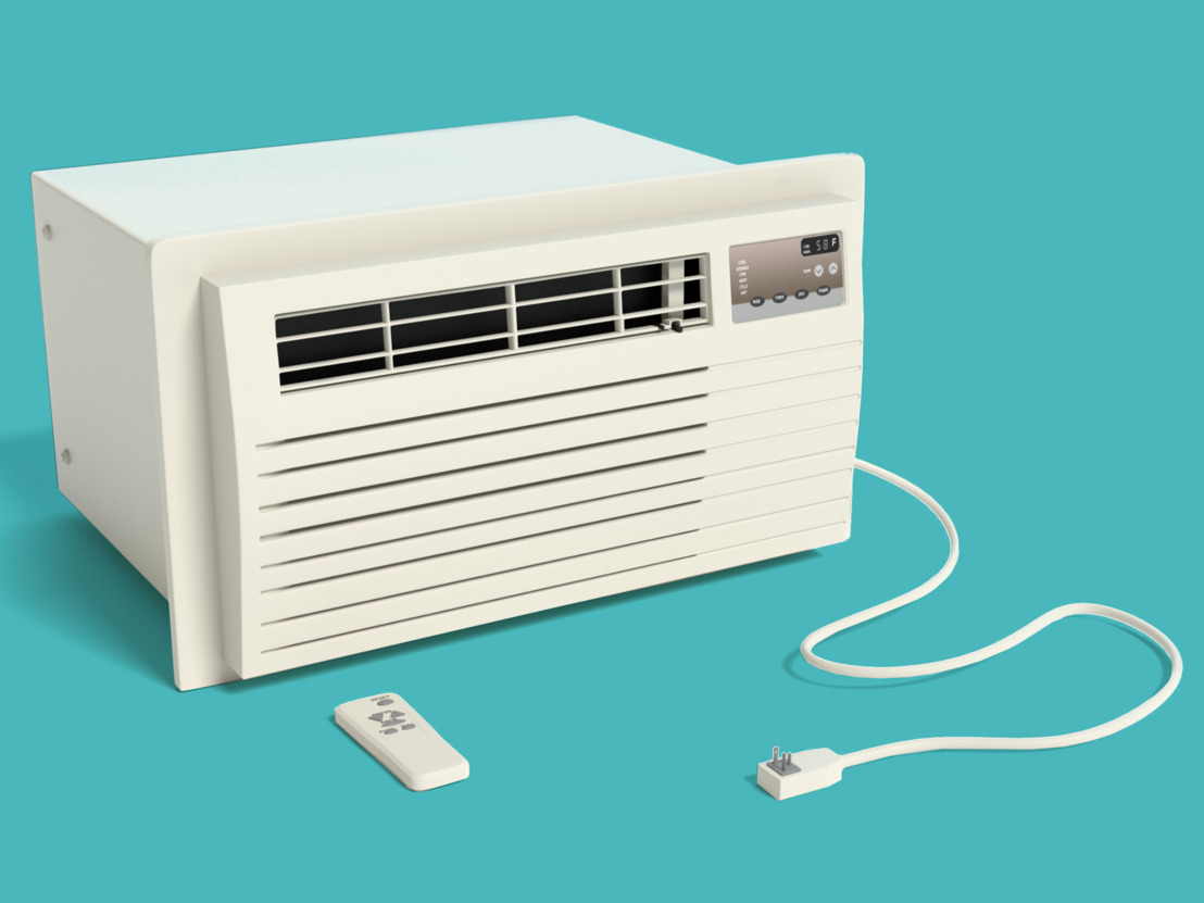 5 Tips for Buying a Window Air Conditioner