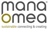 manaomea GmbH Pressebereich Logo