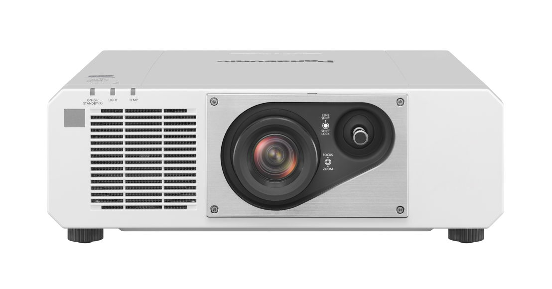 Panasonic Proyector PT-RZ570