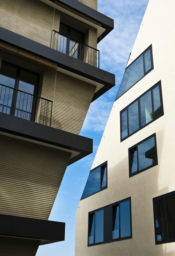 StoSignature : finition de façade expressive aux possibilités de design infinies
