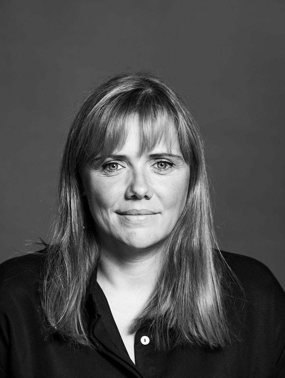 Lies Eeckman, Managing Director Polestar Belgium