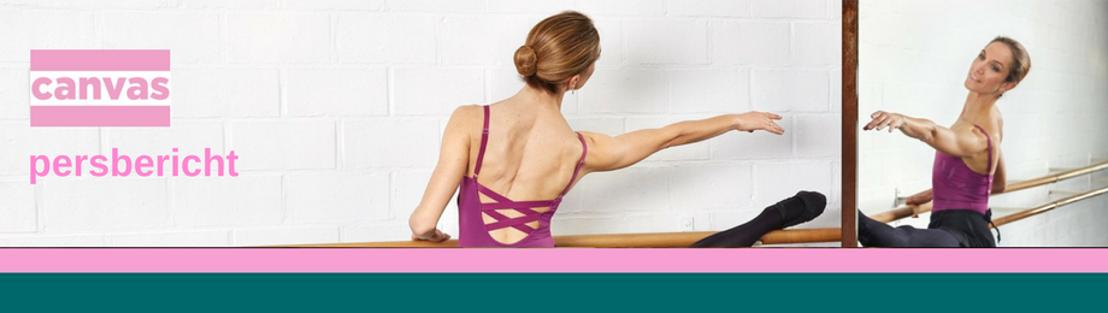 Hanne Decoutere onthult favorieten van online danswedstrijd Dans met Hanne