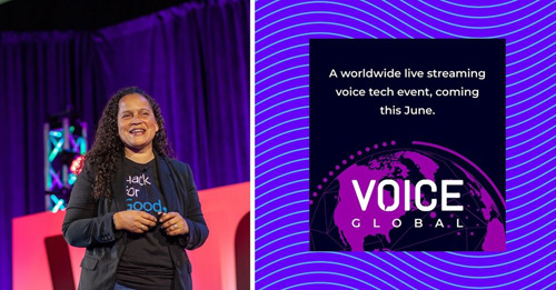 VOICE Global: Free 24hr Online Stream of Voice-Focused Content