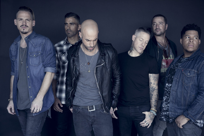 Daughtry 1st Act Announced for Yuengling Golden Pilsner Concert Series at SteelStacks