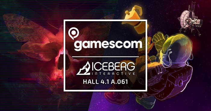 Iceberg Interactive is coming to Gamescom 2019 with 'Transient' and 'Still There'