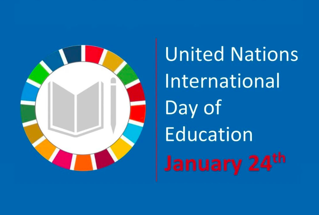 OECS Celebrates International Day of Education