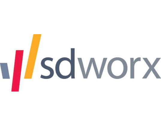 SD Worx press room