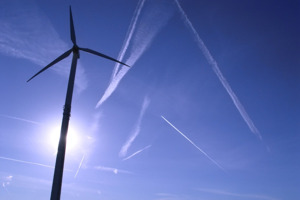 Belgocontrol veut aider à développer les parcs éoliens en Belgique