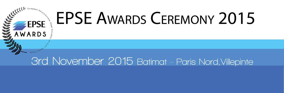 EPSE Awards Ceremony 2015