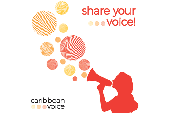 Share Your Voice Campaign