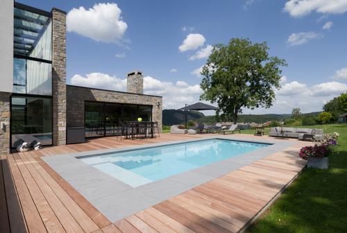 TSPH (The Swimming Pool Hub) : nouvel acteur sur le marché européen de la piscine avec une solution de piscine globale