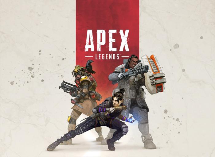 Apex Legends dépasse les 100 millions de joueurs dans le monde entier