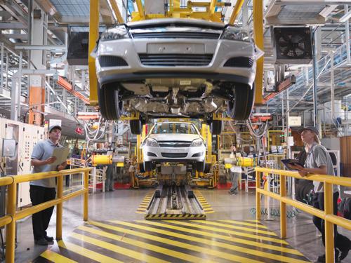 Diversificar las cadenas de suministro, nuevo reto para la industria mexicana