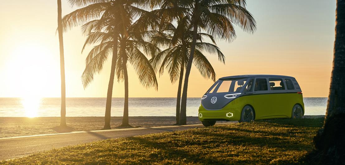 Subsidiarias para autos eléctricos en el mundo