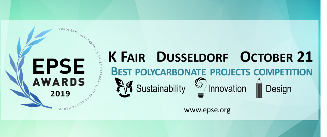 Fourteen projects in three categories are competing for the EPSE AWARDS 2019 prizes