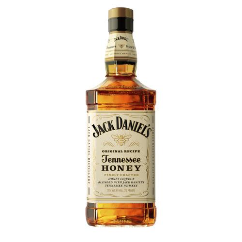 Jack Daniel's le pone un toque de miel al Día de las Madres