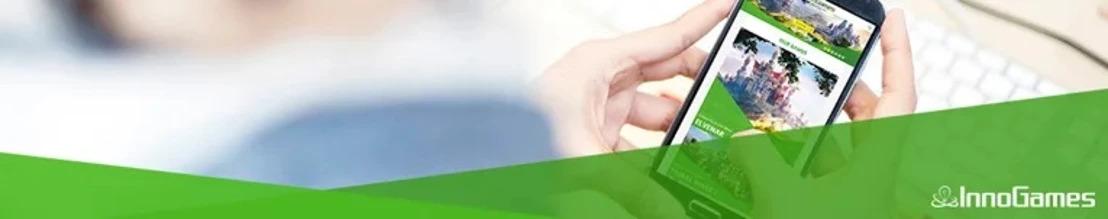 InnoGames zählt zu den besten Arbeitgebern der ITK 2020