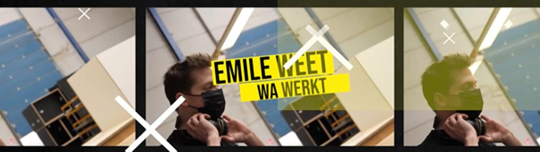 Technopolis en de Vlaamse Ondernemers lanceren WeteWaWerkt