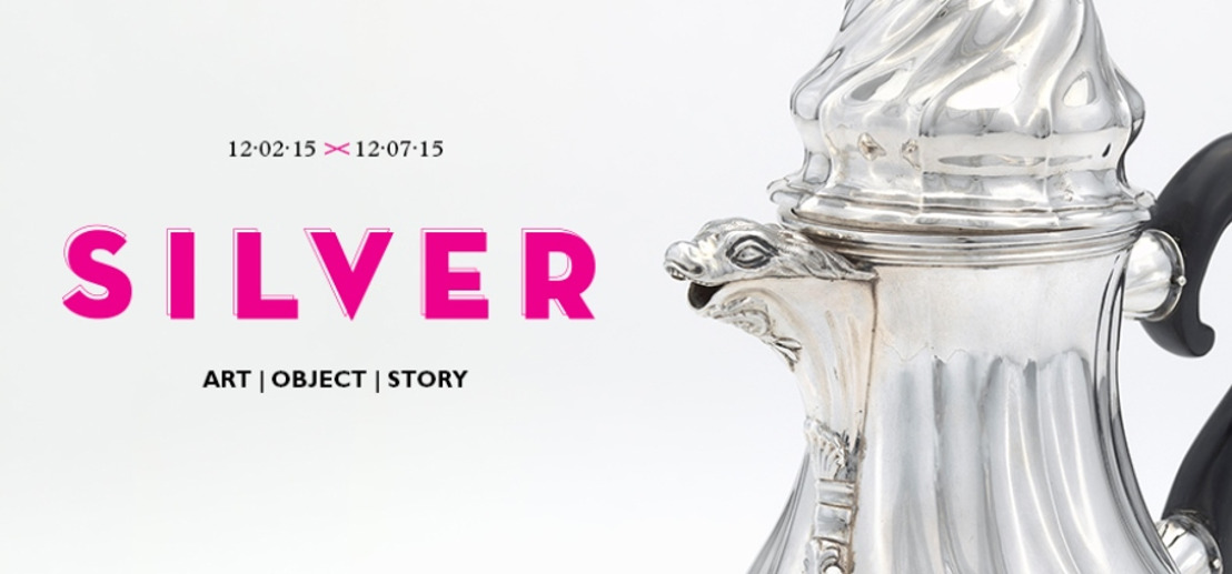 Five centuries of silver at M - Museum Leuven