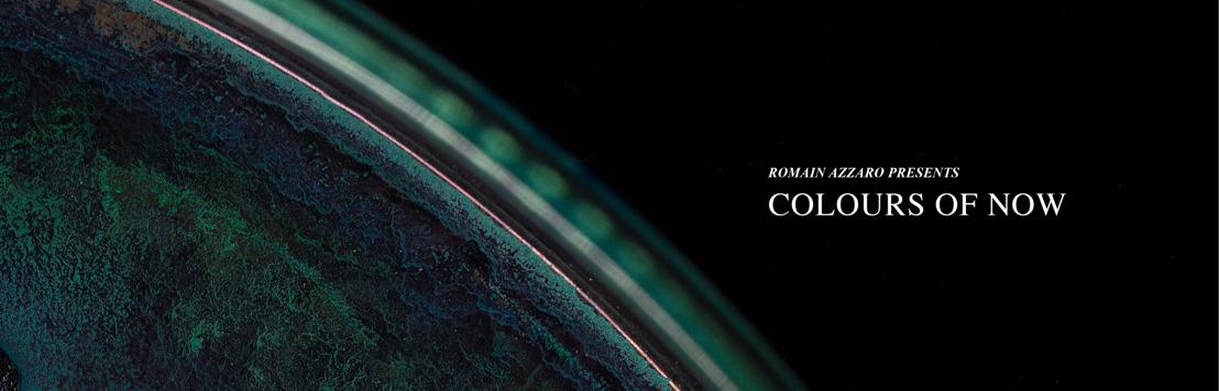 Romain Azzaro explore de nouveaux horizons avec son quintet Colours Of Now