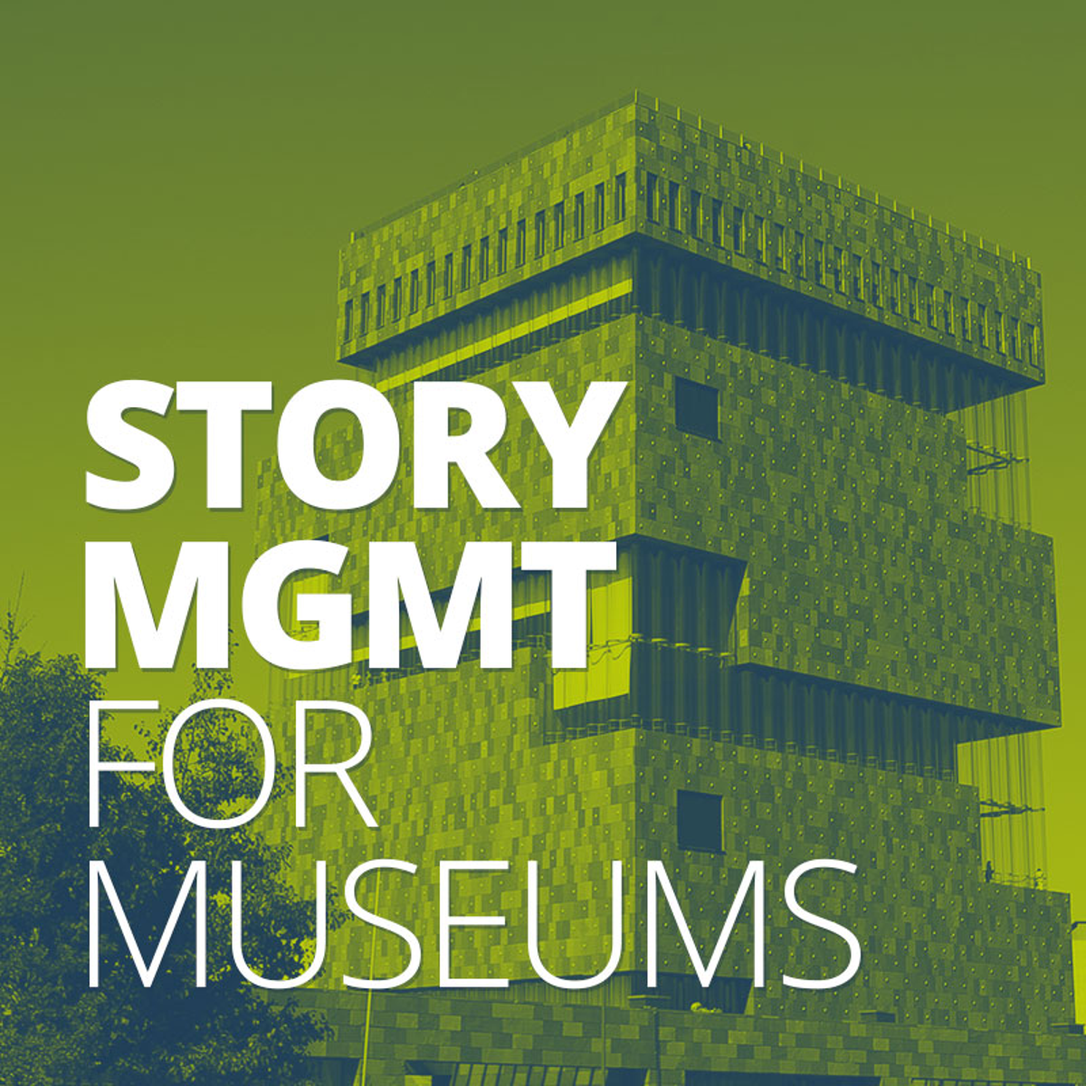 Academy: Brand Story Management for Museum Communication Teams