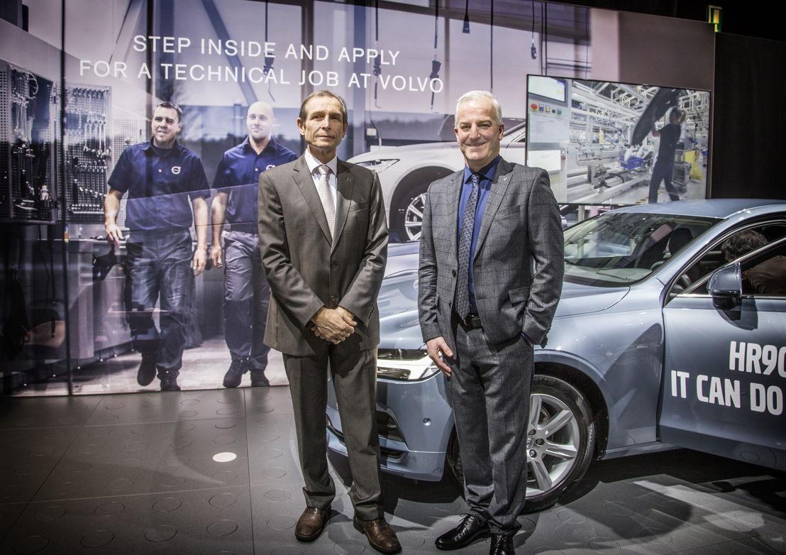 Eric Van Landeghem & Wim Maes