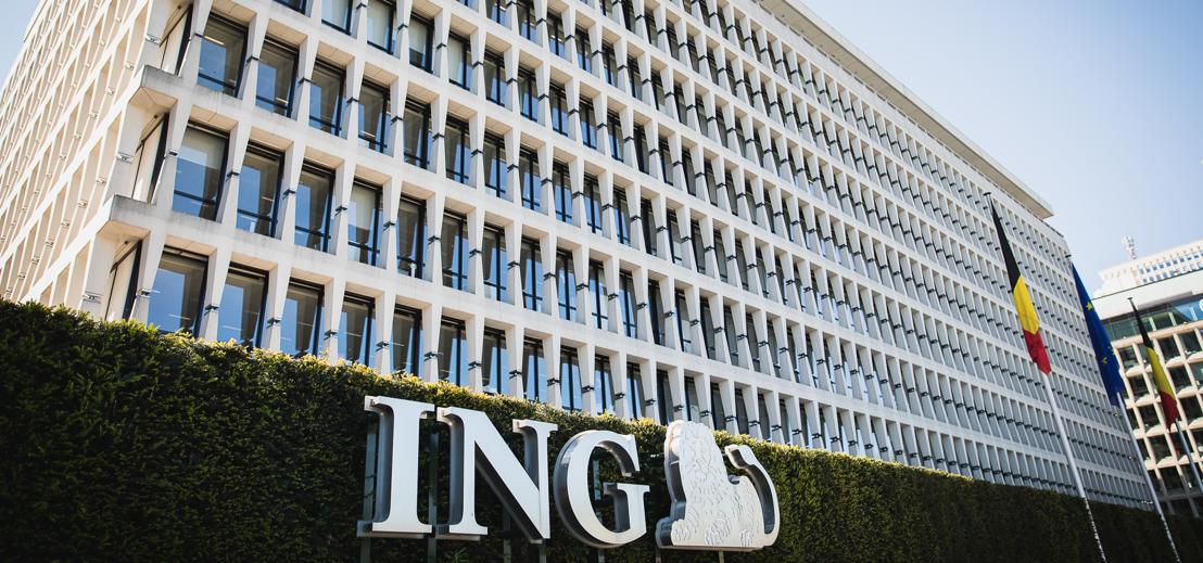 Nieuwe Collectieve Arbeidsovereenkomsten leggen de basis voor de toekomstige manier van werken bij ING België