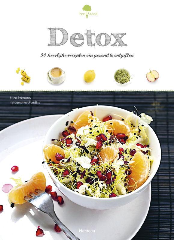 Cover 'Detox'