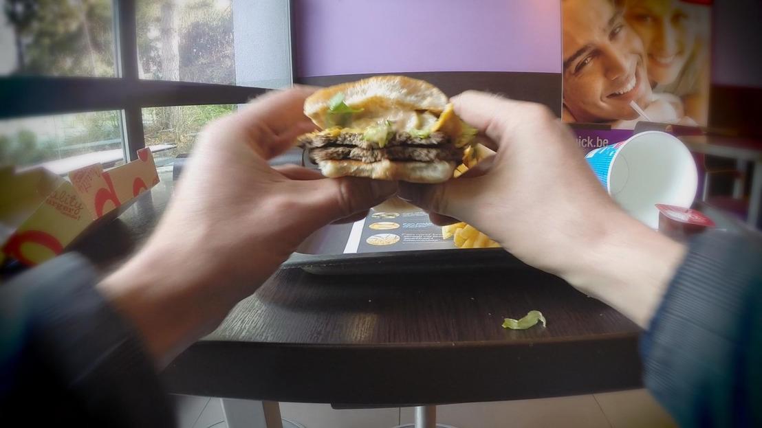 Canvas | Panorama | Gezond eten: een fluitje van een cent