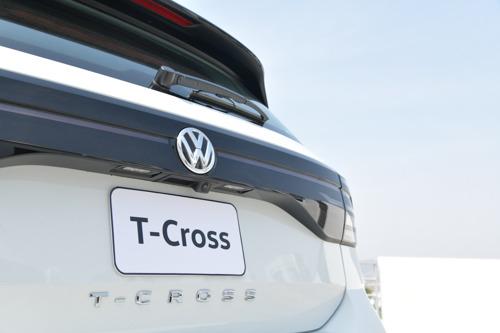 Nivus, Nuevo Tiguan y actualizaciones en T-Cross refuerzan la ofensiva SUVW