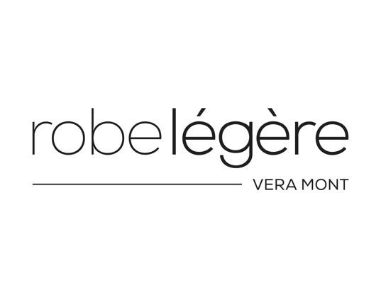 Robe Légère press room