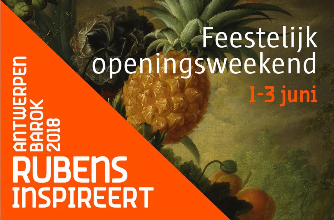 Week-end inaugural du festival baroque et ouverture de la billetterie