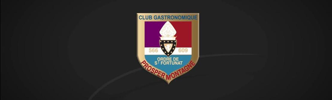 Club Prosper Montagné maakt finalisten bekend van wedstrijd 'Eerste Kok van België 2020'