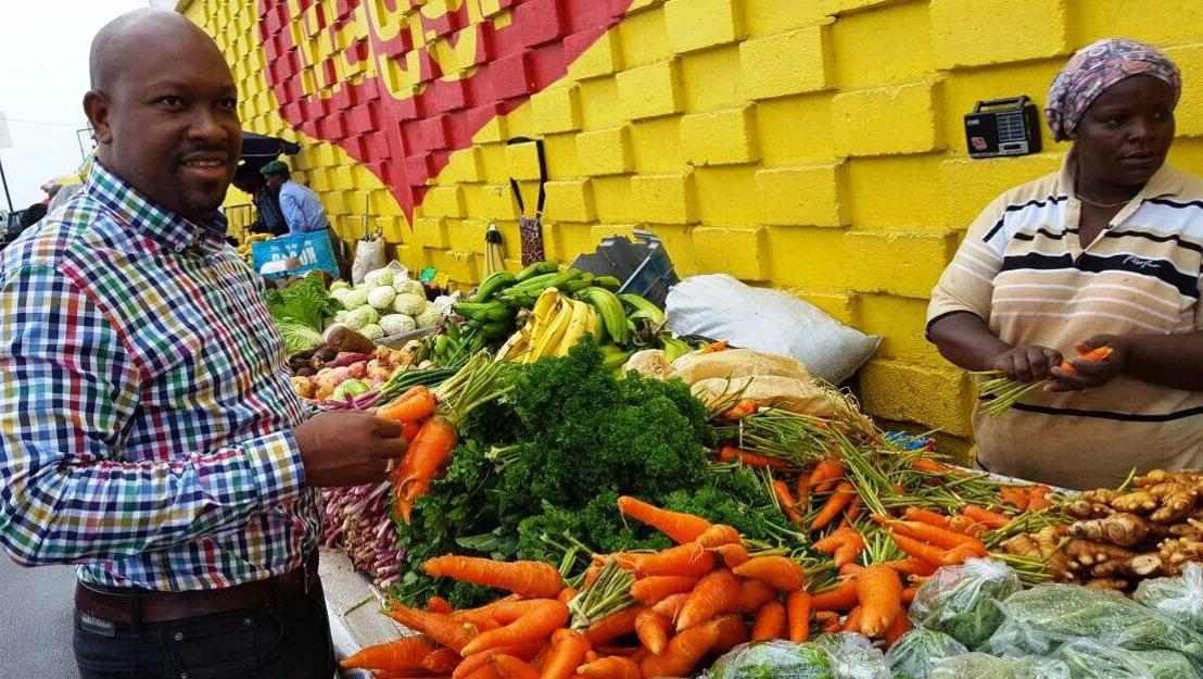 Post Hurricane Maria: Agricultural Stakeholders Plan Future of OECS Sub-regional Trade
