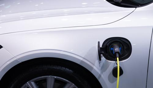 3 travailleurs sur 10 ne veulent pas d'une voiture de société électrique actuellement