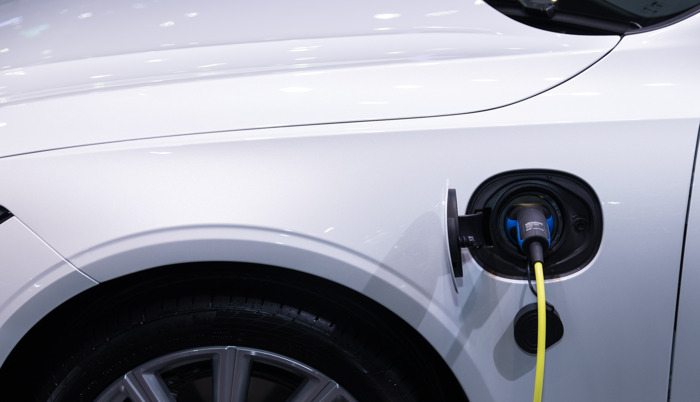 3 werknemers op 10 willen (nog) geen elektrische bedrijfswagen